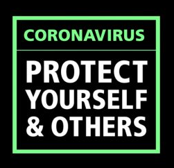 Coronavirus - Protect yourself & Others